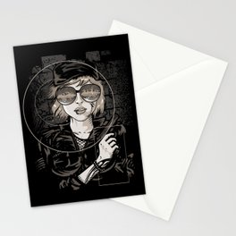 Dangerous Mind Stationery Cards