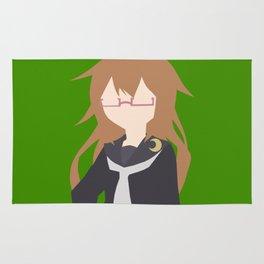 Mochizuki (Kantai Collection) Rug