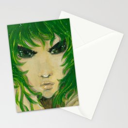 Lamentations of a Tree Elf Stationery Cards