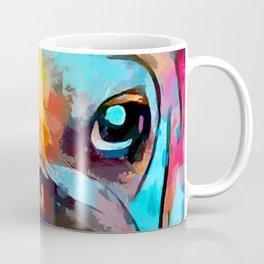 French Bulldog 3 Coffee Mug