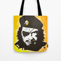 Call Me Big Boss Tote Bag