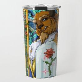 Beast Travel Mug