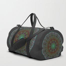 Cluster Duffle Bag
