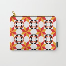Fuego - By  SewMoni Carry-All Pouch