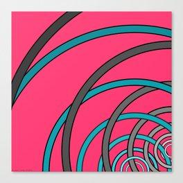 Echo 01 Canvas Print