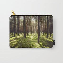 FOREST - Landscape and Nature Photography Carry-All Pouch