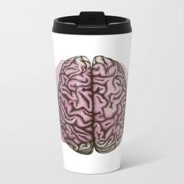 Splat Metal Travel Mug