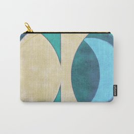 Waxing Crescent Carry-All Pouch