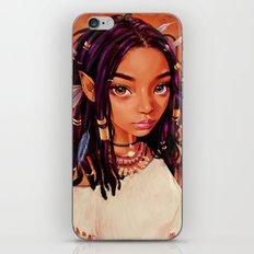 348 iPhone Skin