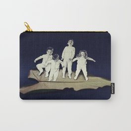 Organic Playground Carry-All Pouch