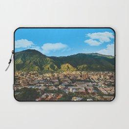 El Avila, Caracas Venezuela Laptop Sleeve