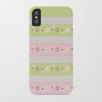 batik iPhone & iPod Cases featuring Batik  by Franciska Windy