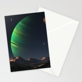 Endymion Stationery Cards