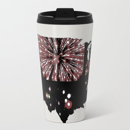 America's Celebration Travel Mug