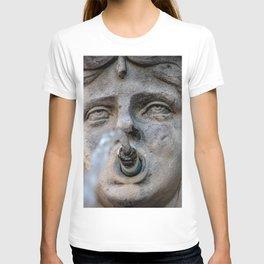 Art Piece by Kuma Kum T-shirt