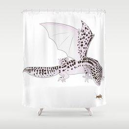 Lantur Shower Curtain