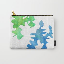 Matisse Inspired | Becoming Series || Solo Carry-All Pouch