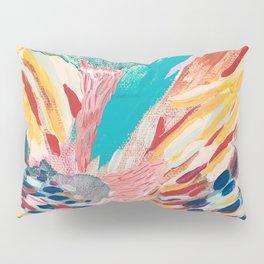 Pieta Reimagined Pillow Sham