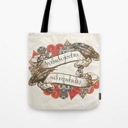 NM.NF Tote Bag