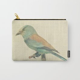 Bird Study #2 Carry-All Pouch