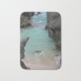 Bermuda Beach 04 Bath Mat