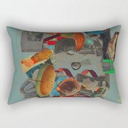 Metaa Rectangular Pillow