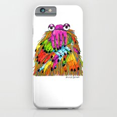 Imaginary Friend Monster iPhone 6s Slim Case