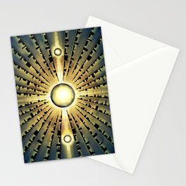 Vision Stationery Cards