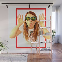 MiSi Inception Wall Mural