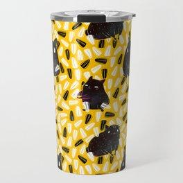 Seedy Hamsters Travel Mug