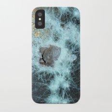 Floating Slim Case iPhone X