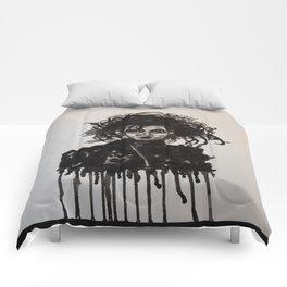 Scissorhands Comforters