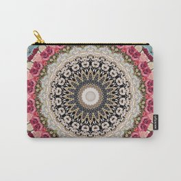 Mandala Hahusheze  Carry-All Pouch