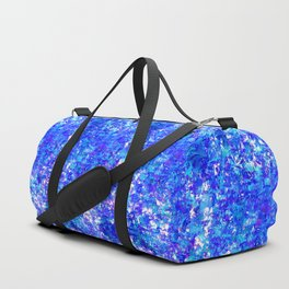 Abstract pattern #3 Duffle Bag