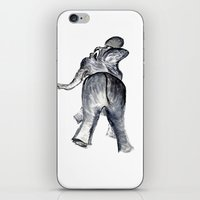 ellie goulding iPhone & iPod Skins featuring Ellie by Judith Lee Folde Photography & Art