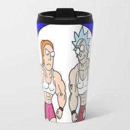 Rick's GYM Travel Mug