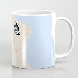 Star Crossed Coffee Mug