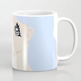 Star Crossed Coffee Mug