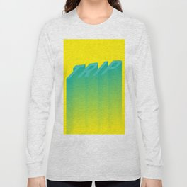 Trip Out Long Sleeve T-shirt