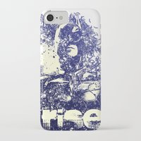 bats iPhone & iPod Cases featuring Bats by Drmfreak2
