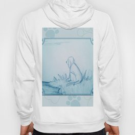 Lonely Dog Hoody