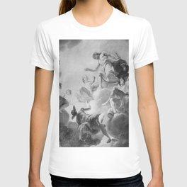 Christoph Unterberger - The Apotheosis of Hercules T-shirt