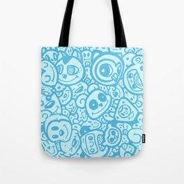 #MoleskineDaily_09 Tote Bag