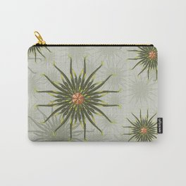 Wild Anemones Carry-All Pouch