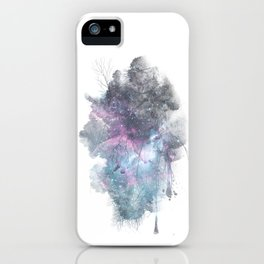 Cardiocentric iPhone Case