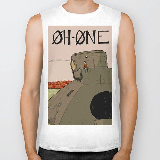 OhOne COLOR Biker Tank