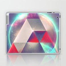 4try Laptop & iPad Skin