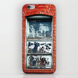 Old Windows Bricks iPhone Skin