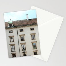 Vienna  Stationery Cards