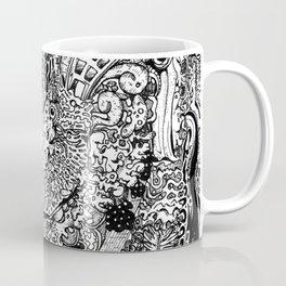 World of Lovecraft Coffee Mug